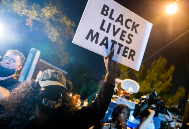Police Shoot 18-Year-Old Black Man Shot Dead By Police In Washington DC... Black Lives Matter Protests Arise (Photos/Video)