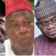 Oshiomhole, Kano And Kogi State Governors Reportedly Handed US Visa Ban Over Election Malpractice 2