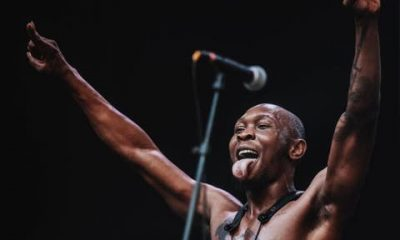 """If You're Insulting Your Parents Because Of Ferrari, Then They Deserve It"" - Seun Kuti"