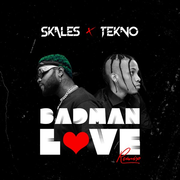 Skales Badman Love Remix Mp3 Download