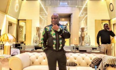I Discovered Banana Island In Lagos - Terry Waya (Video)