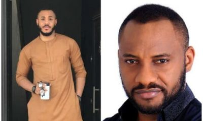 """Real Men Don't Pester Women"" - Yul Edochie Slams Ozo"