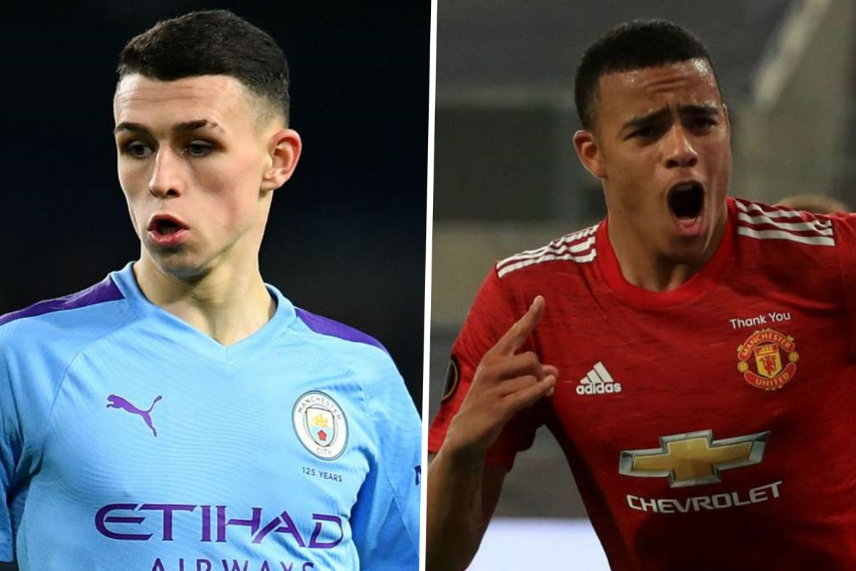 Greenwood And Foden Dropped From England Squad For Sneaking Girls Into Their Hotel Room