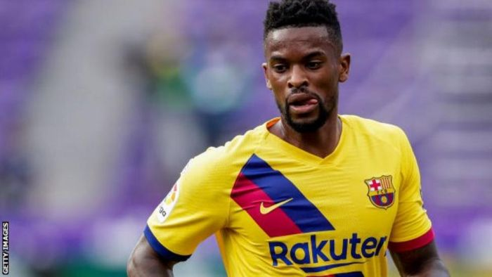 Wolves Sign Nelson Semedo From FC Barcelona
