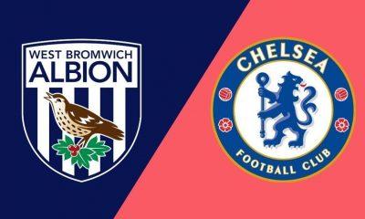 West Brom vs Chelsea Live Stream