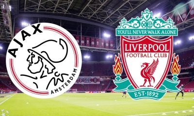 Ajax vs Liverpool Live Stream