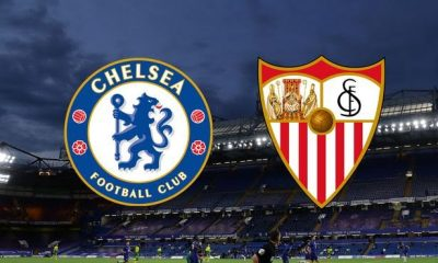 Live Stream: Chelsea vs Sevilla - 2020 UCL 1