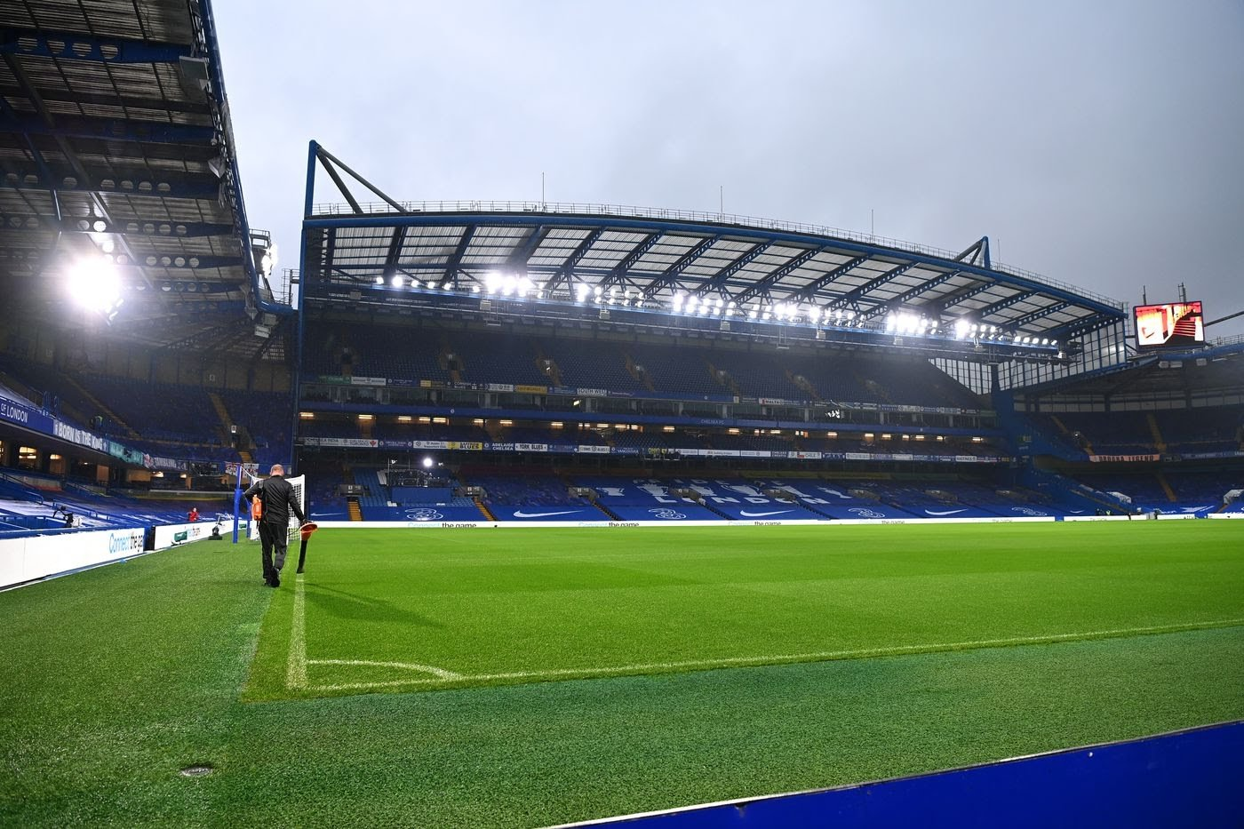 Chelsea vs Crystal Palace Live Stream