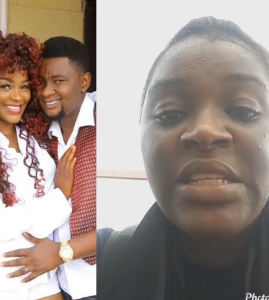 Lady Insults Her Boyfriend For Giving Her N15,000 For Biryhdsy Celebration (Pics)