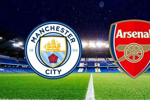 Man City vs Arsenal Live Stream