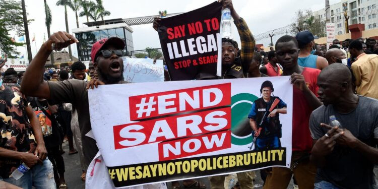 5 Demands Of #EndSARS Protesters Approved By Presidential Panel