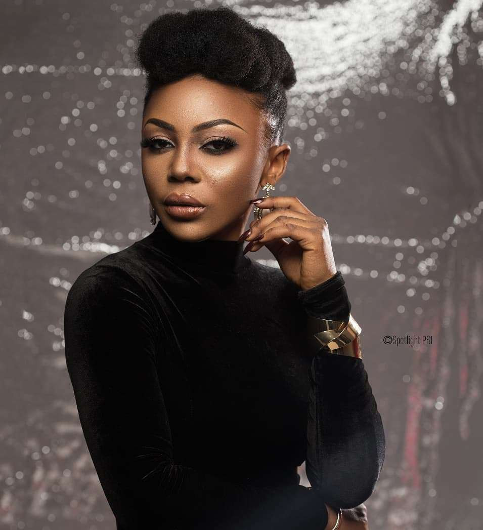 Two Years After Leaving BBN, My Relatives Still Think I'm Wicked Because I Didn't Share Money - Ifu Ennada