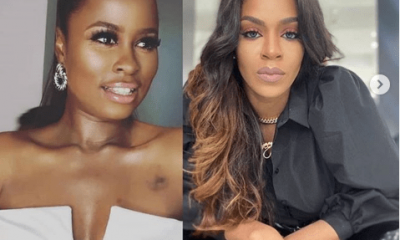 BBNaija's Venita Akpofure And Ella Clash On Instagram