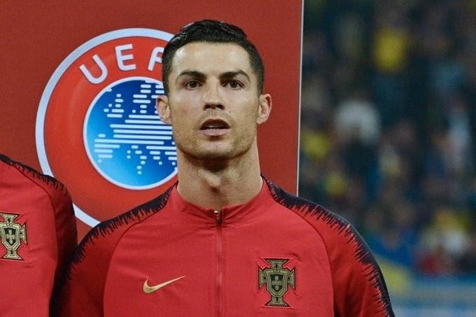 Cristiano Ronaldo Confirms That 2022 FIFA World Cup Will Be His Last