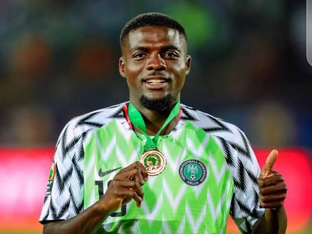 #EndSARS: Boycott AFCON Qualifiers John Ogu Tells Super Eagles Players