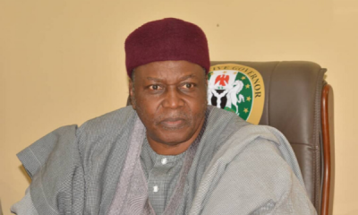 Looting Of COVID-19 Palliatives: Taraba State Imposes Indefinite Curfew 22
