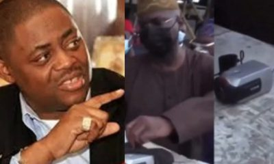 The Truth About What Happened At Lekki Tollgate Will Be Exposed When Buhari Leaves Office - FFK