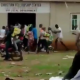 Hoodlums Loot Food Items Stored Inside A Church In Ogun (Video) 2