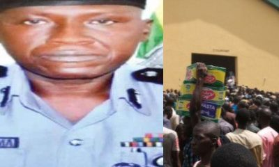 Returning Looted Goods May Not Save You From Prosecution - FCT Police Boss, Bala Ciroma