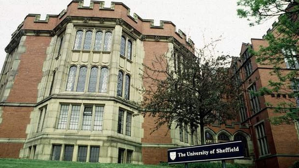474 Students And Five Staff Members Test Positive For Coronavirus At Sheffield University