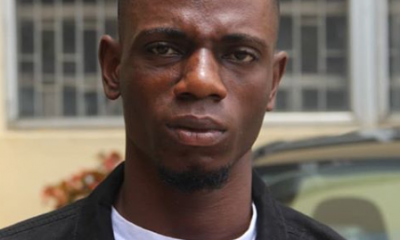 EFCC Arrests Fake Nollywood Star Over $7,000 Romance Scam