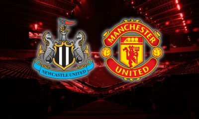 Live Stream: Newcastle vs Man United - 2020 EPL 15