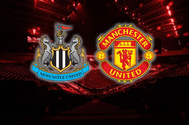 Newcastle vs Man United