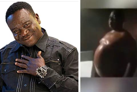 Mr Ibu Recounts How He Almost Died After His Staff Poisoned Him
