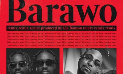 Ajebo Hustlers Barawo Remix Mp3 Download