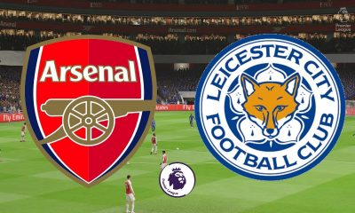 Arsenal vs Leicester City Live Stream