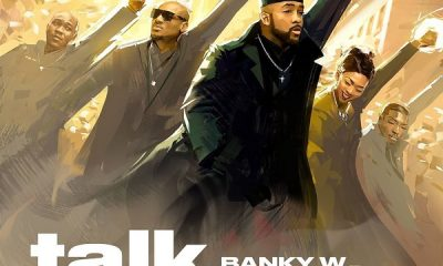 Banky W Talk And Do Mp3 Download