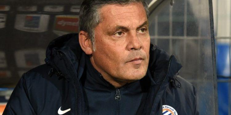 Former France Goalkeeper, Bruno Martini Is DEAD
