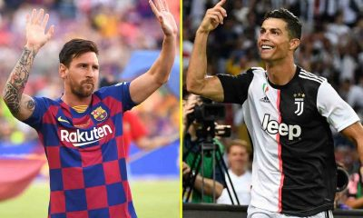 Messi vs Ronaldo - Who Is The GOAT Of Football?... See Their Records And Awards