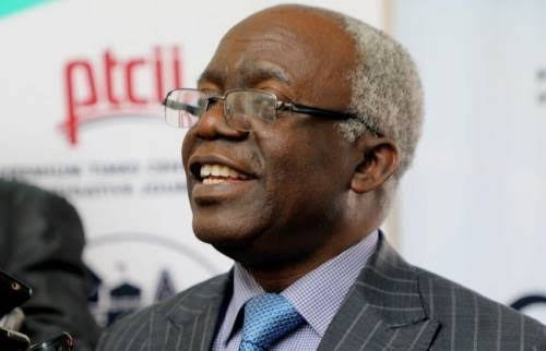 "#EndSARS: ""Buhari's speech contains avoidable gaps"" – Femi Falana (SAN)"