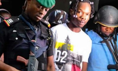 Naira Marley Cancels The Protest He Planned