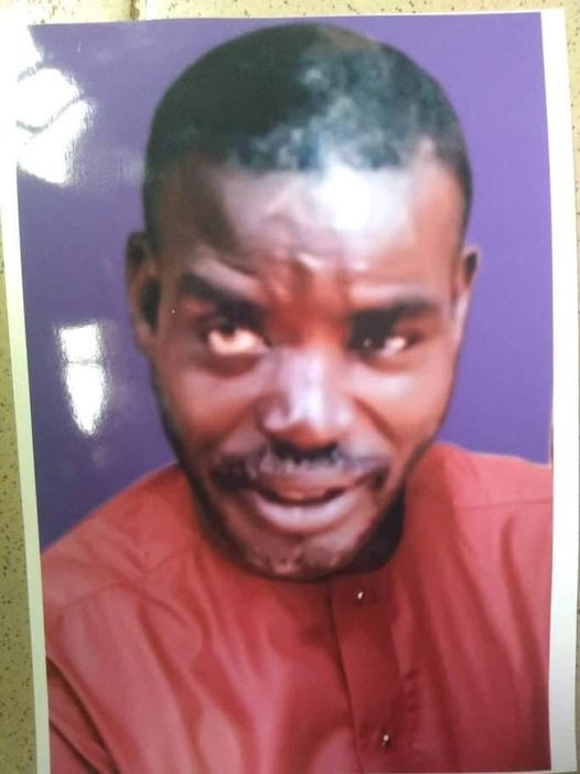 Mentally Ill Man Escapes From Psychiatric Hospital In Lagos