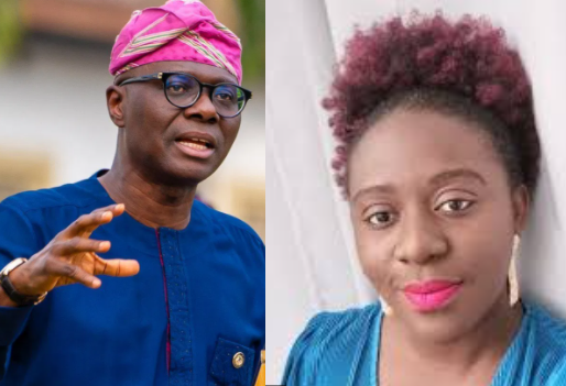 Folake Falana Writes Sanwo-Olu, Demands List Of Dismissed Officers In Lagos