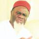 God Wants An Igbo Person To Be Nigeria's President In 2023 – Former Anambra Gov, Chukwuemeka Ezeife