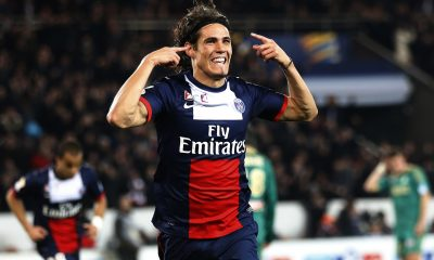 Man United Signs Cavani On A One-Year Deal 3