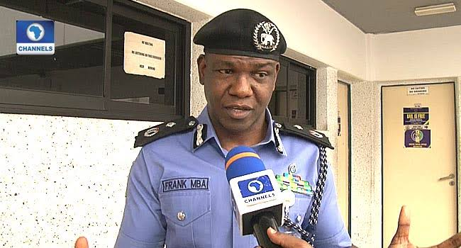 Some Set Of People Protesting #EndSars Are Into Criminal Acts - Police PRO, Frank Mba