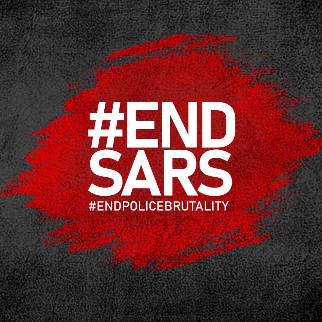 Some Of Our Favorite Foreign Celebrities Who Have Joined The #EndSars Protest