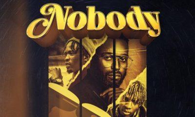 DJ Neptune Ft Laycon & Joeboy - Nobody (Icons Remix) 1