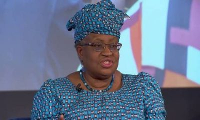 US Reveals Why They Rejected Okonjo-Iweala As WTO DG