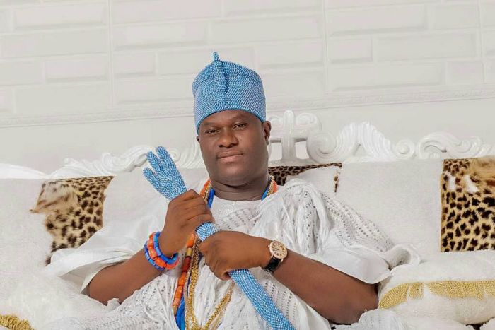 """Ooni Of Ife Says """"Nigerian Youths Can Produce All We Need"""""""