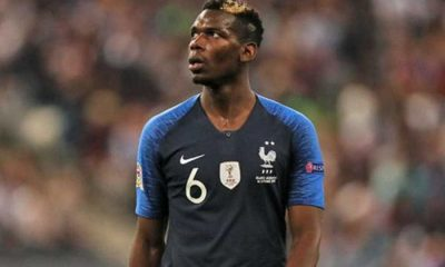 Paul Pogba Reportedly Retires From International Football After President Macron's Comment About Islam