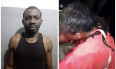 Policeman Who Shot His Girlfriend In The Mouth Has Been Arrested 18