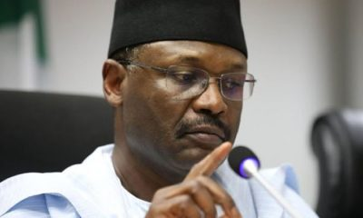 2023 Election: INEC Reveals When Voter Registration Resumes