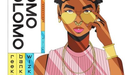 Reekado Banks Omo Olomo Mp3 Download