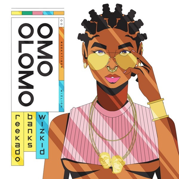Reekado Banks Omo Olomo Mp3 Download