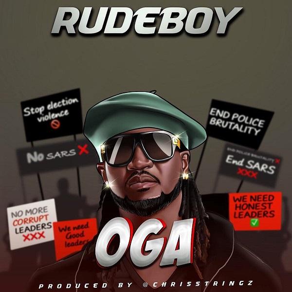 Rudeboy - Oga 4